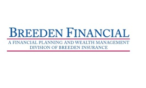 breeden financial logo